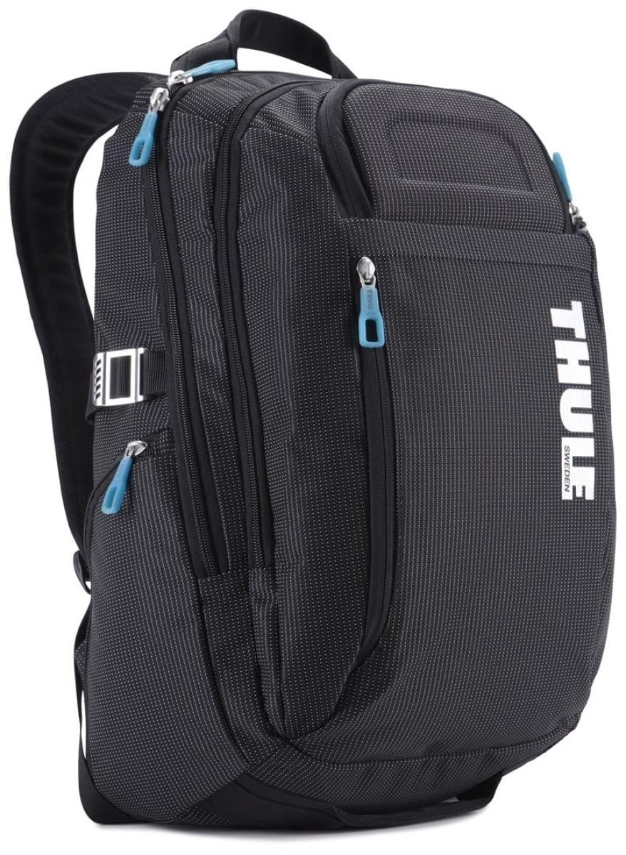 Рюкзак Thule Crossover 21L Black TH 3201751