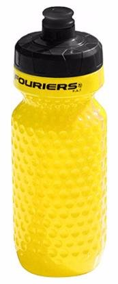 Фляга FOURIERS GOLF DIMPLE Yellow 600мл