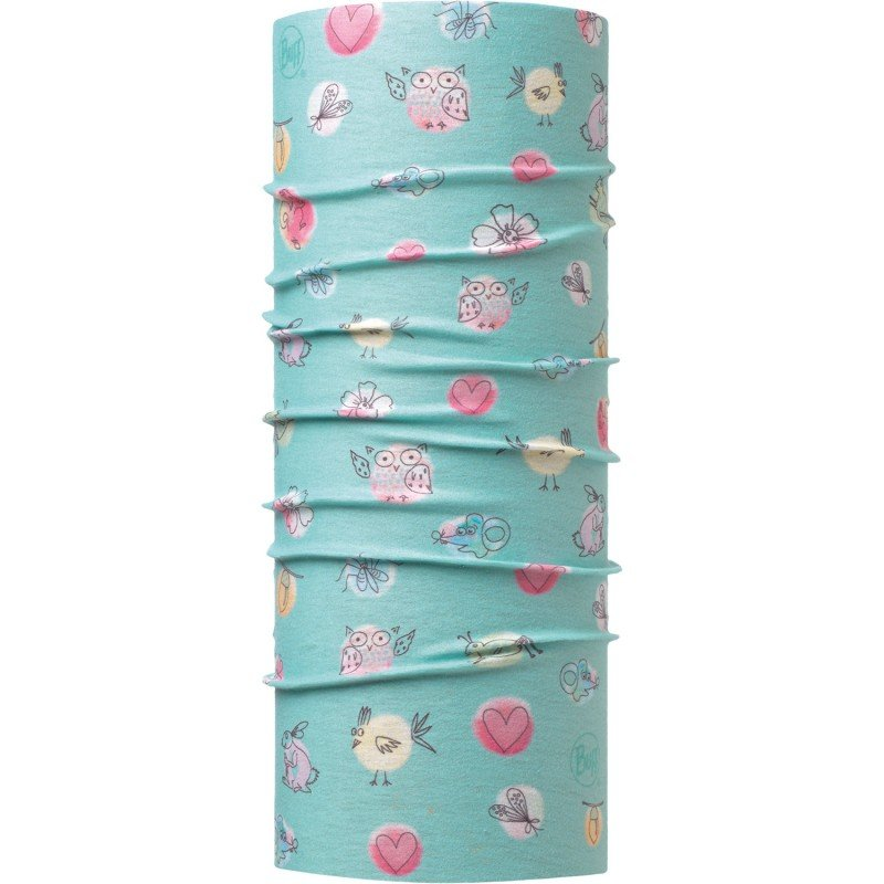 Шарф Buff Baby High UV Sweetest Aqua BU 117124.711.10.00