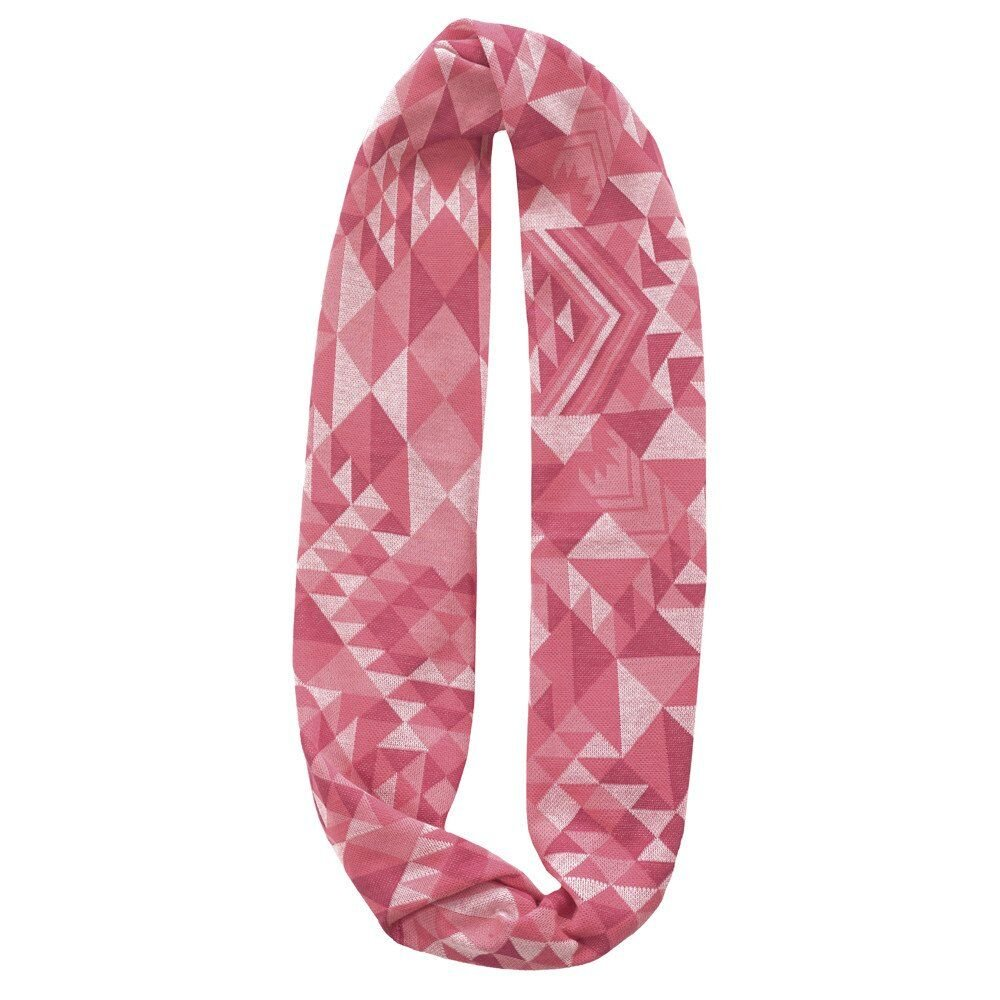 Шарф Buff Cotton Jacquard Infinity Tribe Pink BU 111704.538.10.00