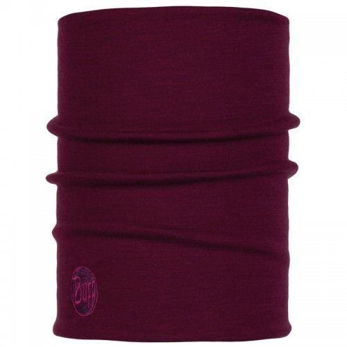 Шарф Buff Heavyweight Merino Wool Purple Raspberry BU 113018.620.10.00