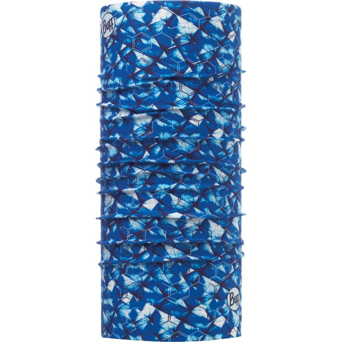 Шарф Buff High UV Adren Cape Blue BU 117029.715.10.00