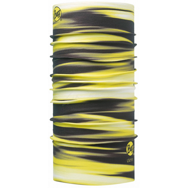 Шарф Buff High UV Lesh Yellow BU 111437.114.10.00