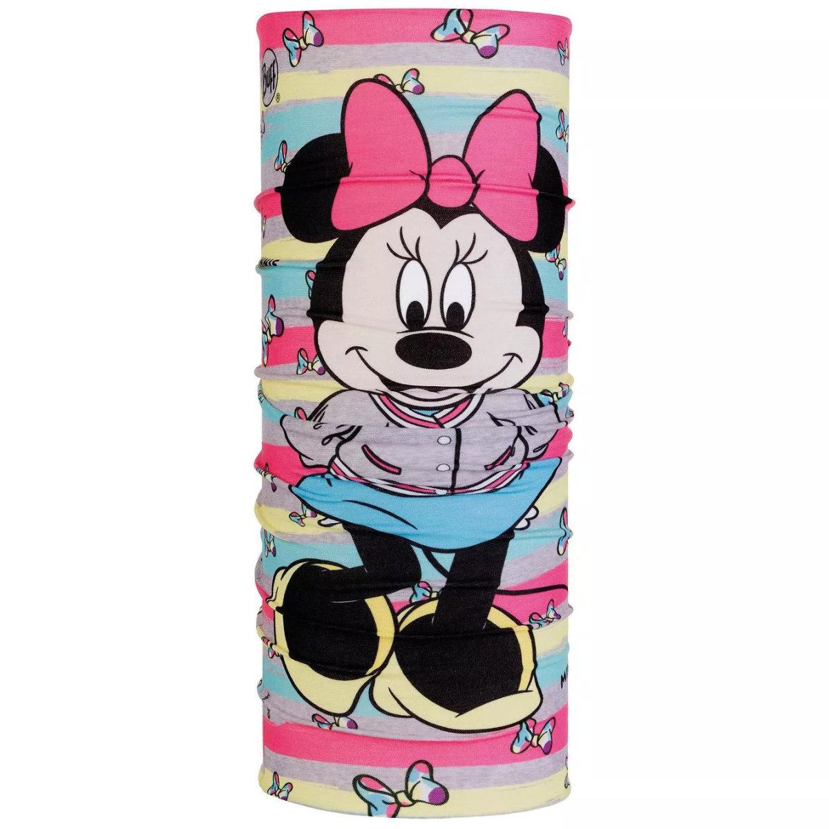 Шарф Buff Original Child Minnie Stripes Multi BU 118313.555.10.00