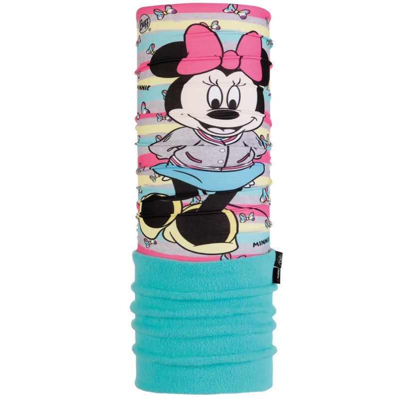 Шарф Buff Polar Child Minnie Stripes Multi BU 118314.555.10.00