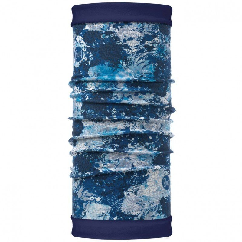 Шарф Buff Reversible Polar Winter Garden Blue 115308.707.10.00 BU 115308.707.10.00