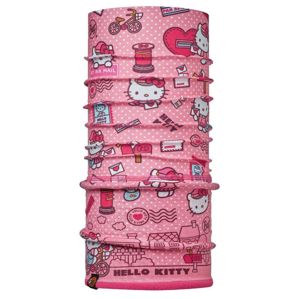 Шарф многофункциональный Buff Hello Kitty Child Polar Mailing Rose Dragon Fruit BU 113205.512.10.00