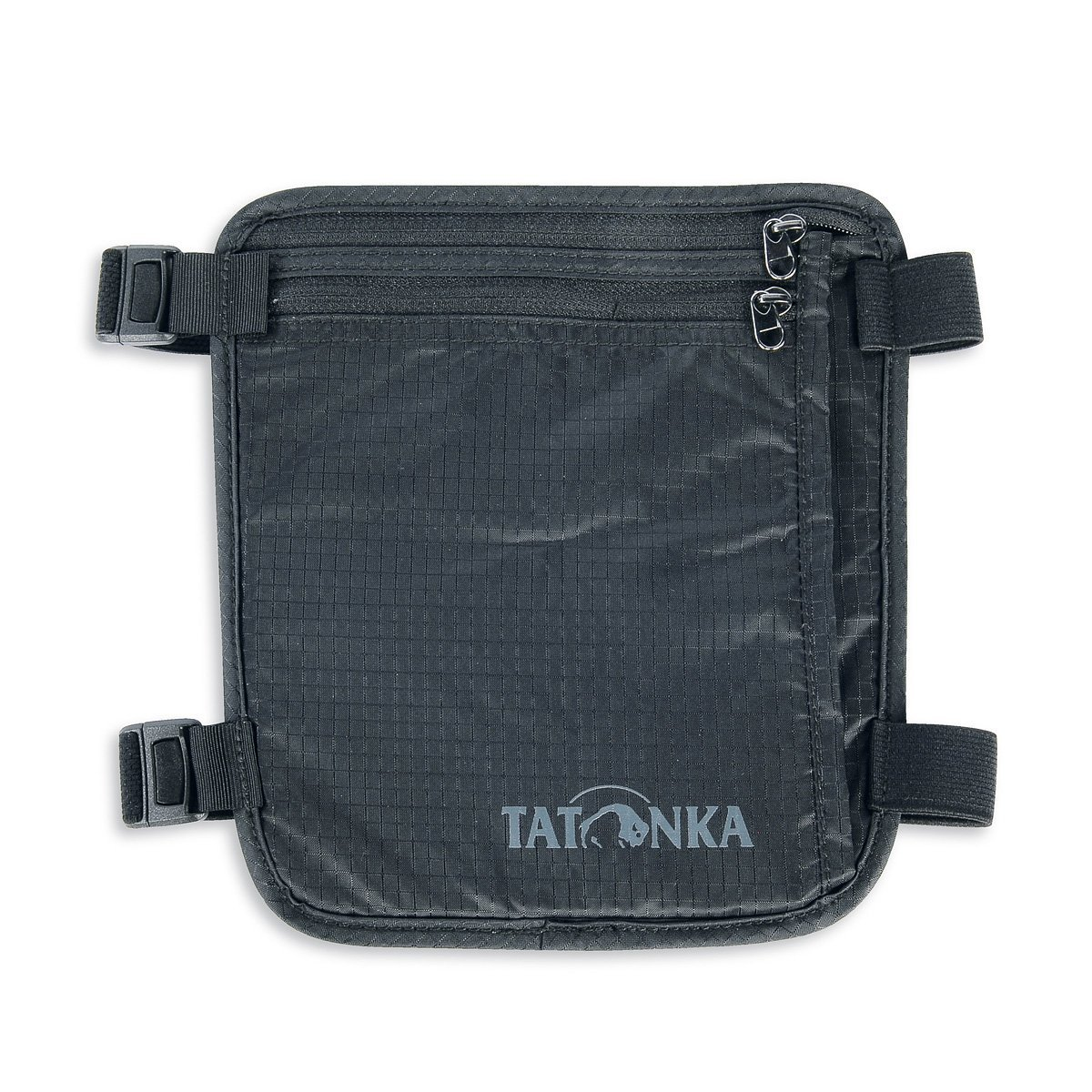 Кошелек Tatonka Skin Secret Pocket (Black) TAT 2854.040