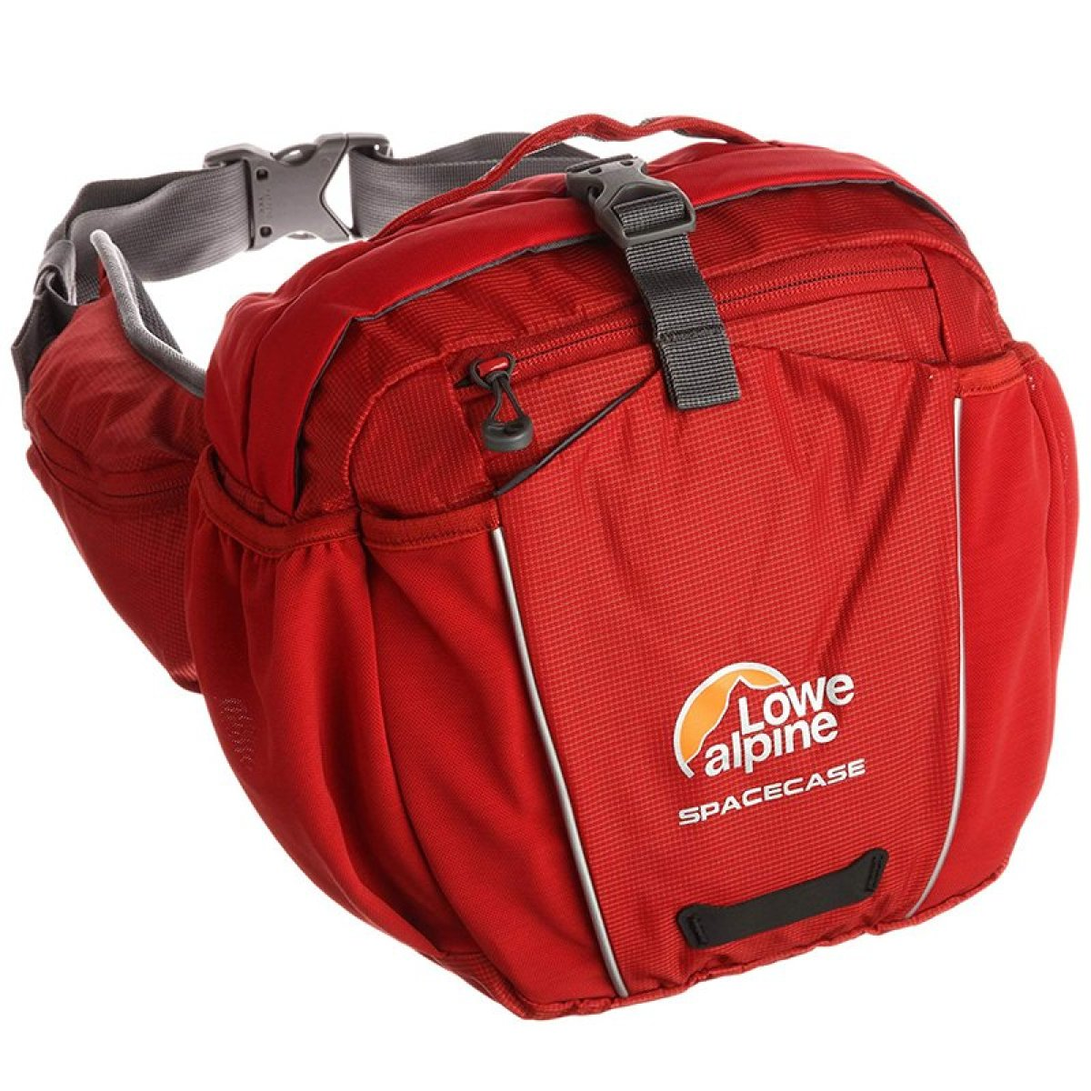 Сумка Lowe Alpine Space Case на пояс Sunset Red LA FAD-38-SUR-U
