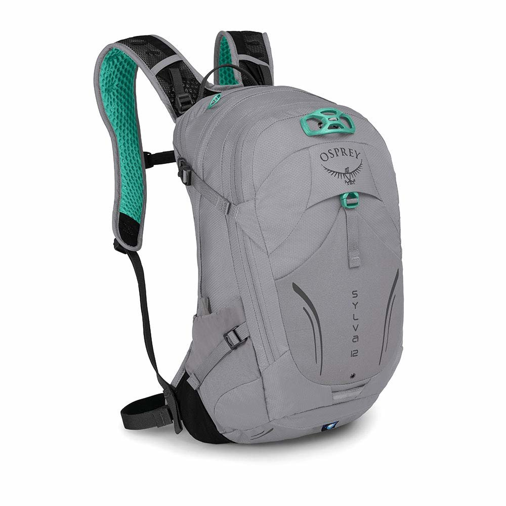 Рюкзак Osprey Sylva 12 Downdraft Grey