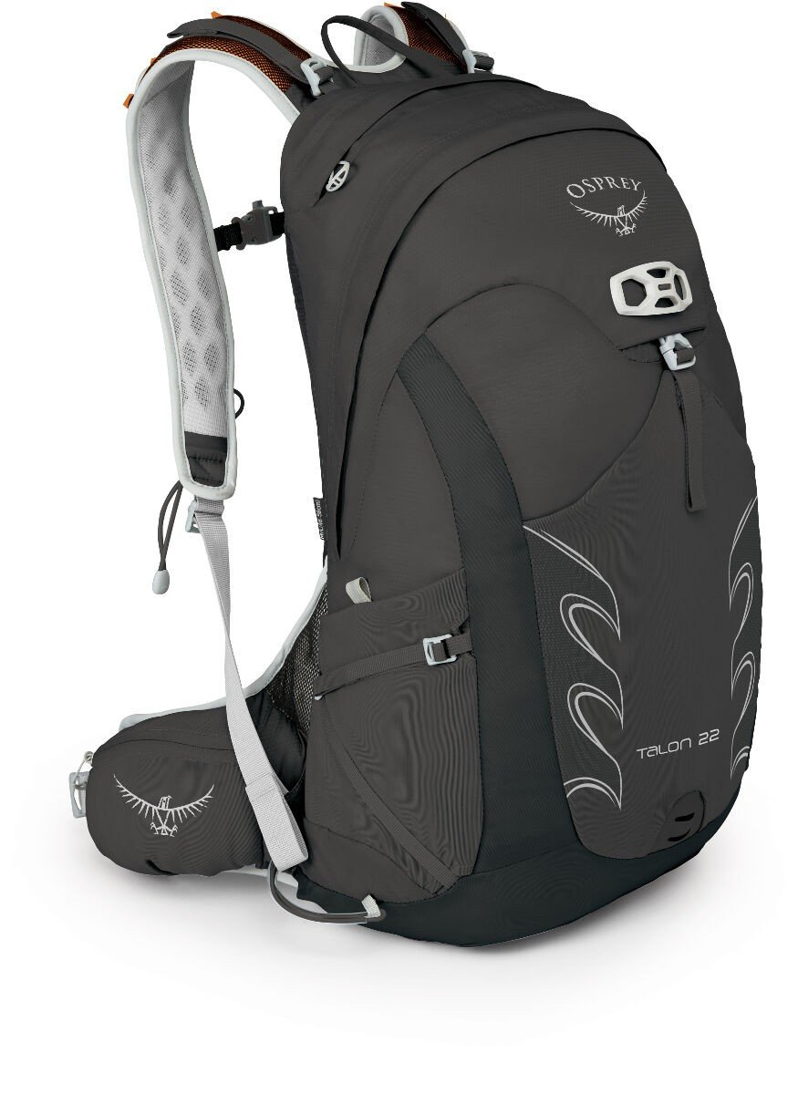 Рюкзак Osprey Talon 22 Black 009.1414 009.1413