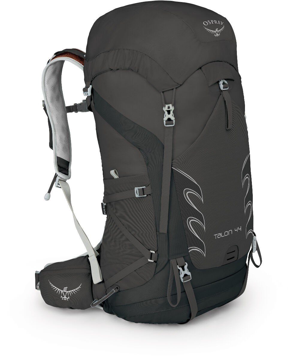 Рюкзак Osprey Talon 44 Black 009.1401 009.1402