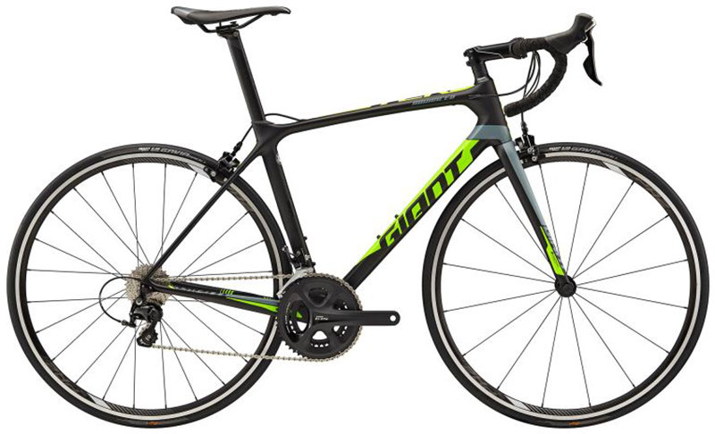 Велосипед Giant TCR ADVANCED 2 composite