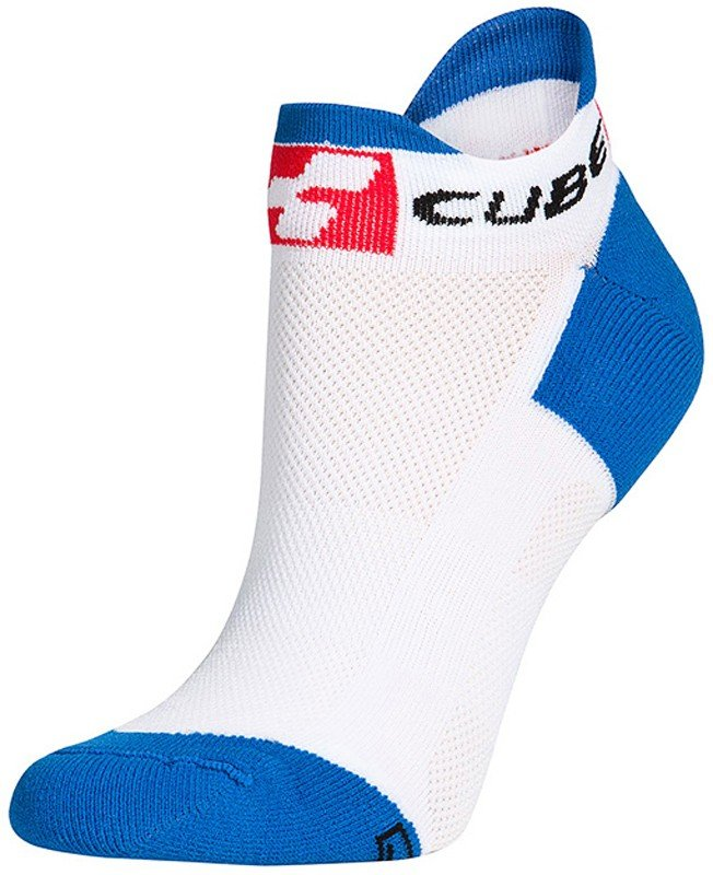 Носки Cube ANKLE SOCK teamline 11807 L