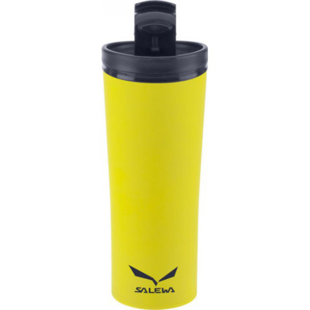 Термокружка Salewa Thermo Mug Yellow 2325/2400 013.003.0663