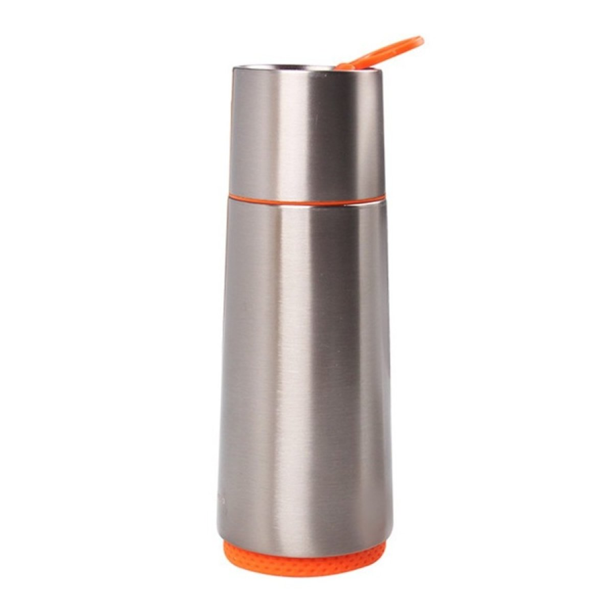 Термос AceCamp SS Vacuum Bottle 370 ml silver 1503