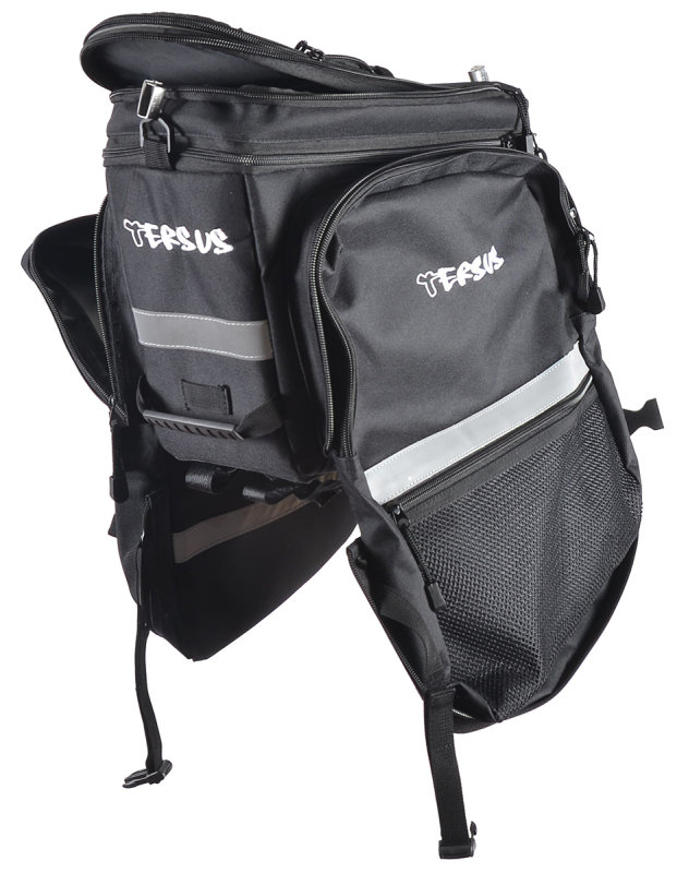 Велосумка Tersus REAR TOP BAG 2000029463013