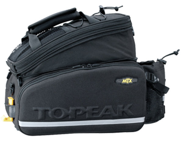 Велосумка Topeak MTX TRUNKBAG DX 12.3 TT9648B
