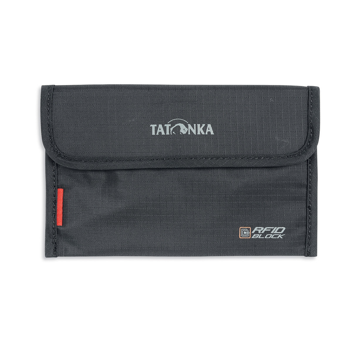 Кошелек Tatonka Travel Folder RFID B (Black) TAT 2956.040