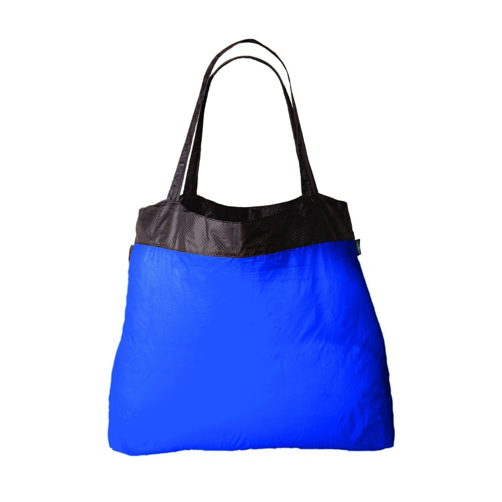 Сумка Sea to Summit Ultra-Sil Shopping Bag (Blue) STS AUSBAGBL