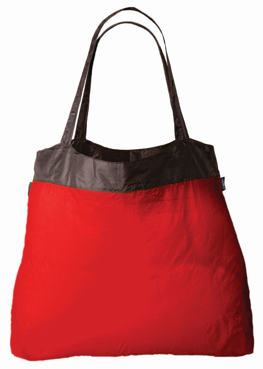 Сумка Sea to Summit Ultra-Sil Shopping Bag (Red) STS AUSBAGRD