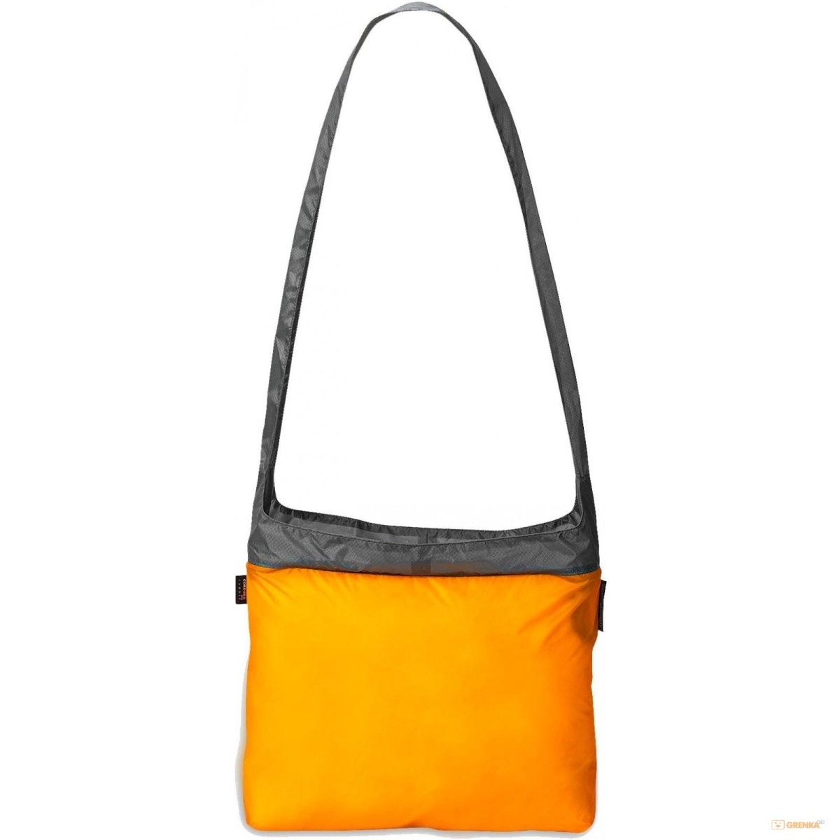 e21b4e2563b45 Сумка Sea to Summit Ultra-Sil Sling Bag (Yellow) STS AUSLINGBGYW
