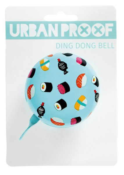 Звонок Urban Proof DING DONG sushi