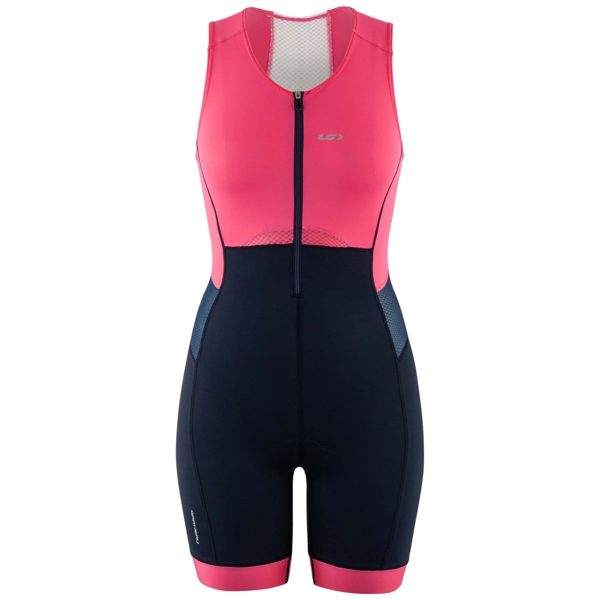 Велокостюм Garneau Women's Sprint Tri Suit 1058422 573 S