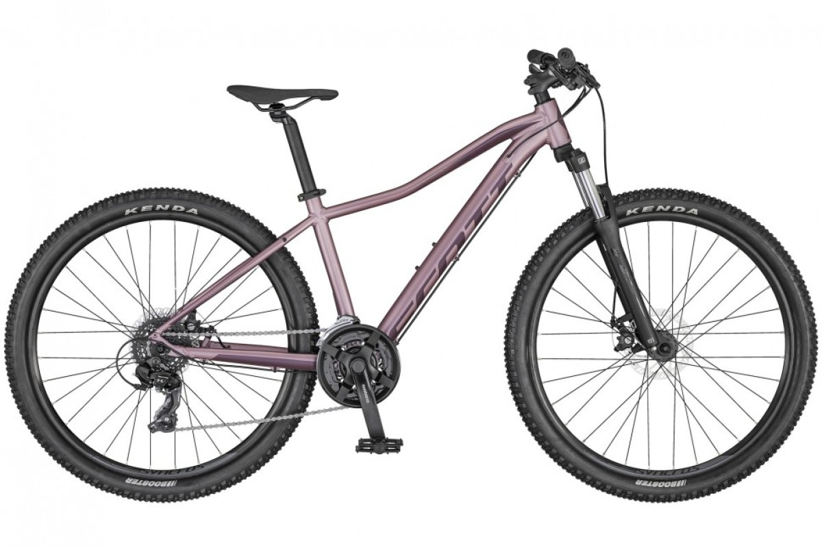 Велосипед Scott Contessa Active 60 (CN)