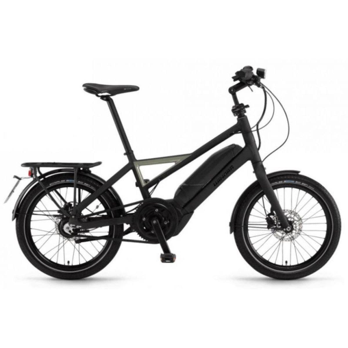 Велосипед Winora radius speed 500Wh