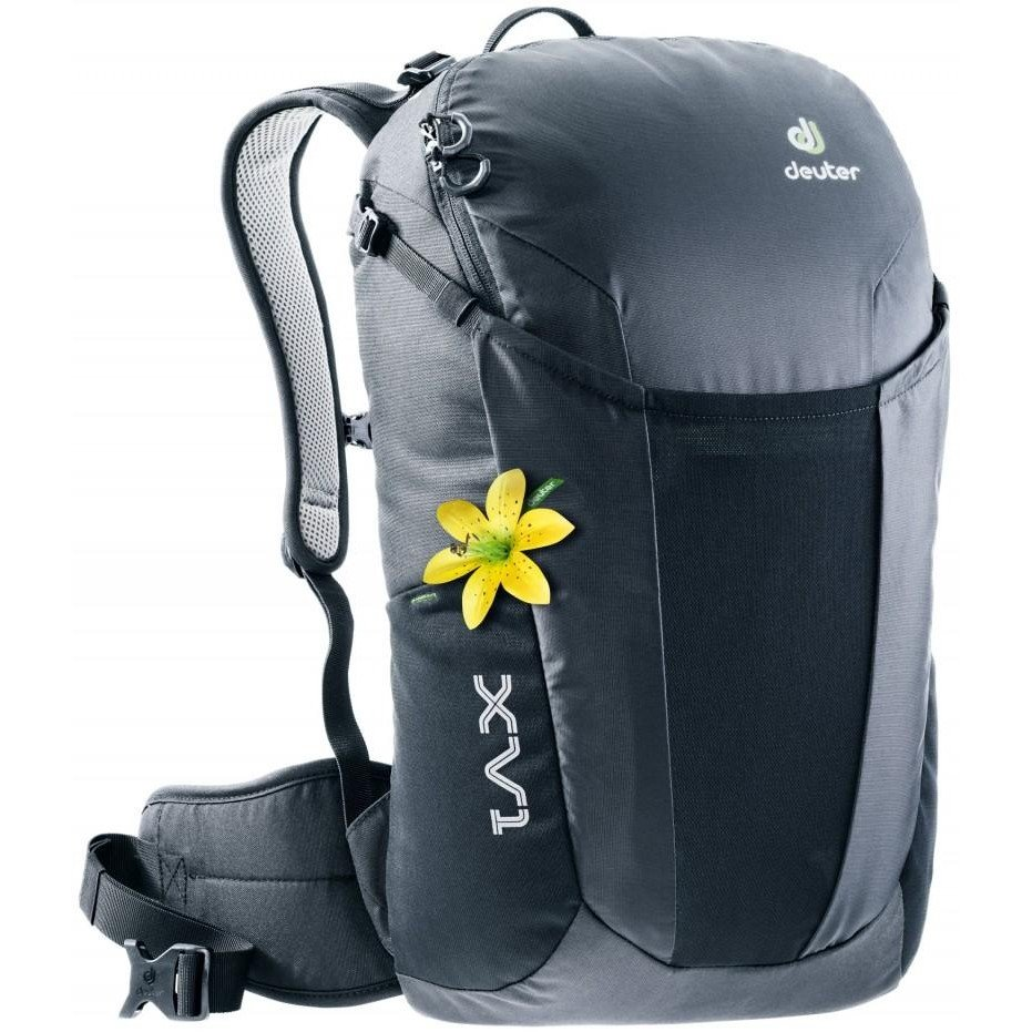 Рюкзак Deuter XV 1 SL black (7000) 3850118 7000