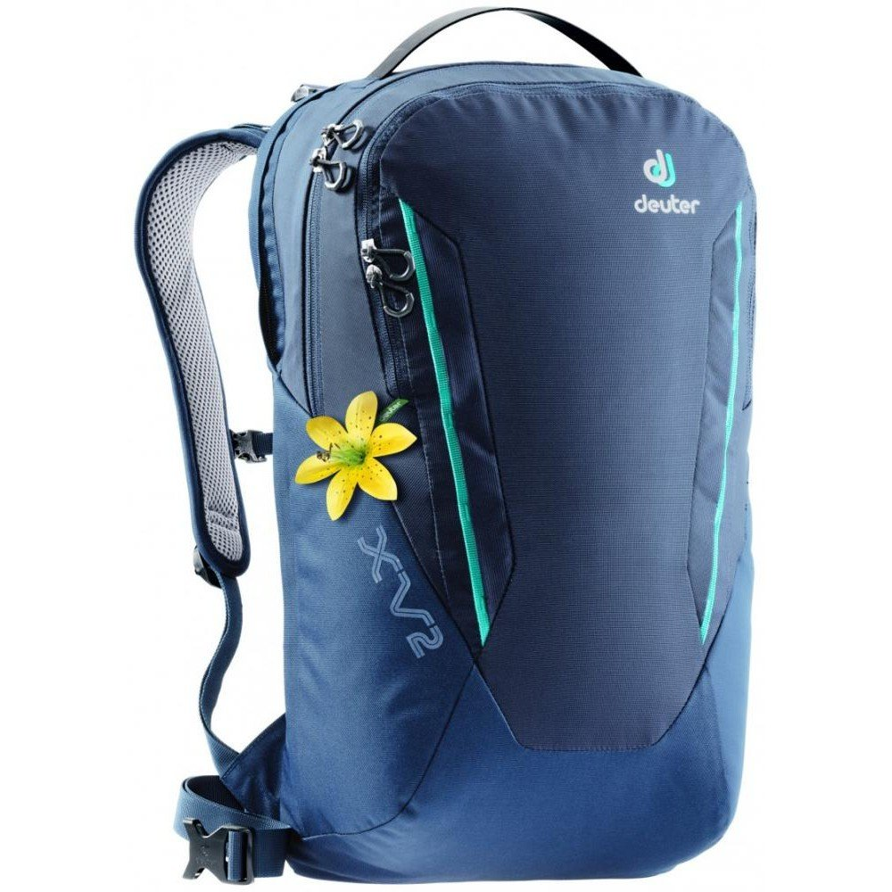Рюкзак Deuter XV 2 SL navy-midnight (3379) 3850318 3379