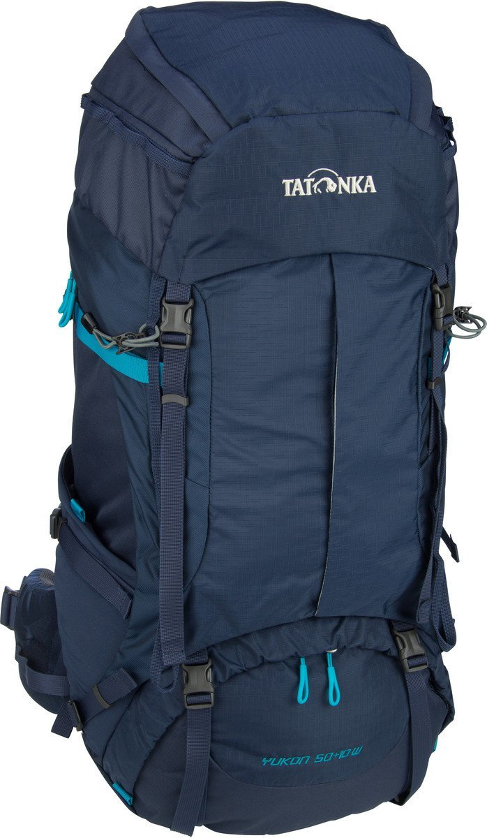 Рюкзак Tatonka Yukon 50+10 Woman (Navy)