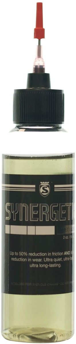 Змазка SILCA Synergetic Wet Lube 60ml 850005186366