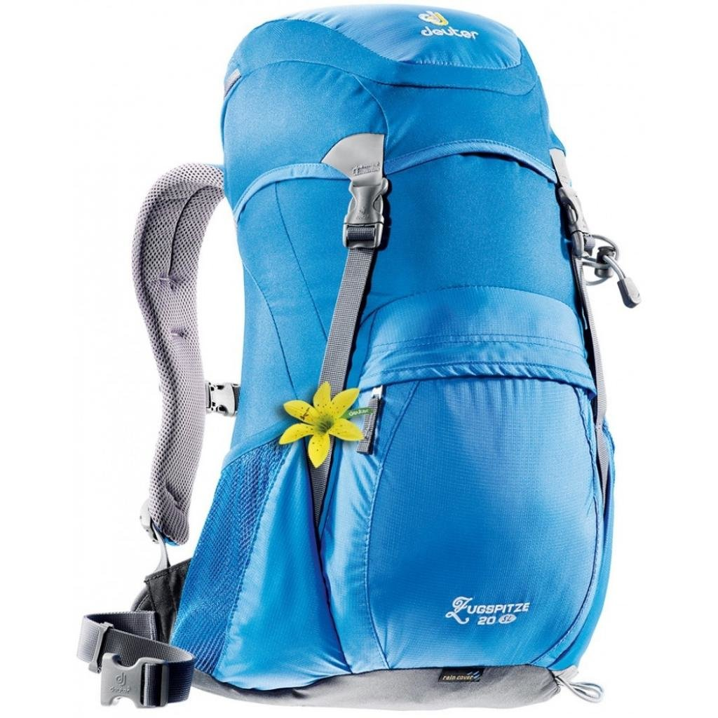Рюкзак Deuter Zugspitze 20 SL coolblue-bay (3317) 34500 3317