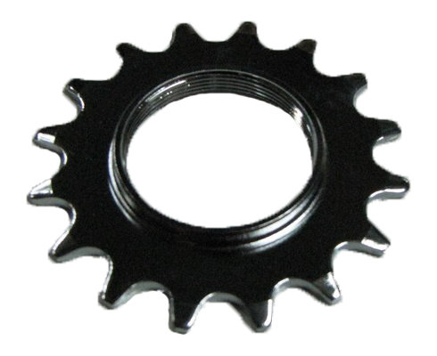 Звезда NovaTec SPROCKET-17T-SLR