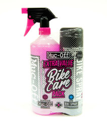 Набор для чистки Muc-Off Bikespray Value Duo Pack