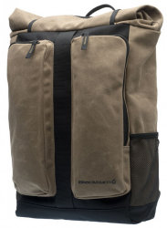 Велосумка BlackBurn WAYSIDE BACKPACK PANNIER beige-black