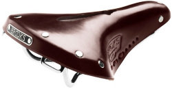 Велосипедное седло Brooks B17 S IMPERIAL brown