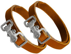 Ремешки Brooks TWIN TOE STRAPS honey