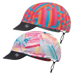Кепка Buff CAP CHILD icy pink-multi