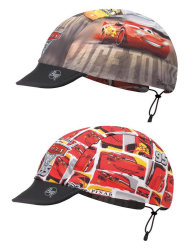 Кепка Buff CARS CAP ultra speed