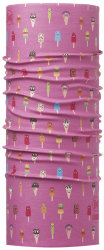 Бандана BUFF CHILD HIGH UV gelatto pink