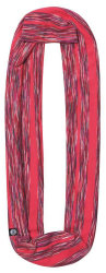 Шарф Buff COTTON INFINITY wild pink stripes