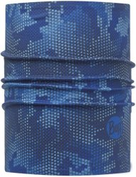 Бандана BUFF HELMET LINER PRO binary royal blue