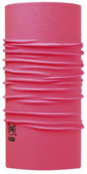 Бандана BUFF HIGH UV solid pink fluor