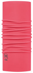 Бандана BUFF HIGH UV solid raspberry pink