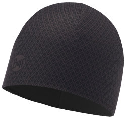 Шапка BUFF MICROFIBER & POLAR HAT drake-black