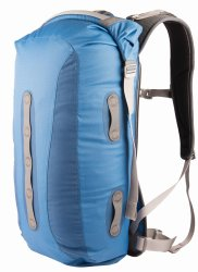 Рюкзак Sea to Summit Carve DryPack 24 L (Blue)