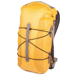 Рюкзак Sea to Summit Carve DryPack 24 L (Yellow)